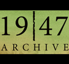 1947 Partition Archive