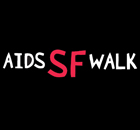 AIDS SF Walk