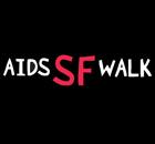 AIDS SF Walk