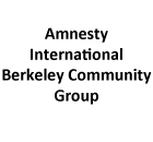 Amnesty International Berkeley Community Group
