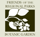 Friends of the Regional Parks Botanic Garden