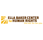 Ella Baker Center for Human Rights