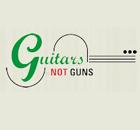 Guitars Not Guns