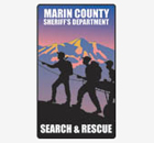 Marin County Search and Rescue