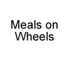 Meals on Wheels, Meals of Marin, and Other Food Programs Near You