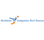 Mickaboo Companion Bird Rescue