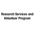 Research Services and Volunteer Program