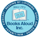 Books Aloud