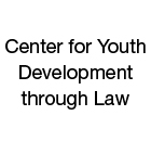 Center for Youth Development Through Law
