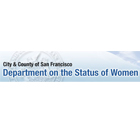 City and County of San Francisco - Dept on the Status of Women