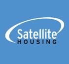 Satellite Housing