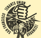 San Francisco Tenants Union