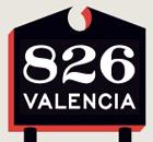 826valencia